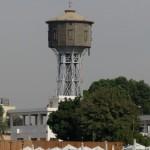 Луксор, водонапорная башня