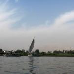Нил, путь в долину мертвых