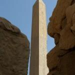 Луксор, Карнакский храм, обелиск