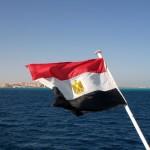 Хургада, Египет, море, Райский остров