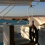 Египет, Хургада, морская прогулка