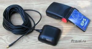 GPS-модуль haicom hi303cf