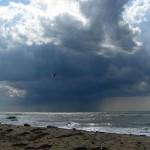 День 3: Бакальская коса, шторм