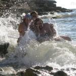 День 4: Бакальская коса-Межводное, фотосессия