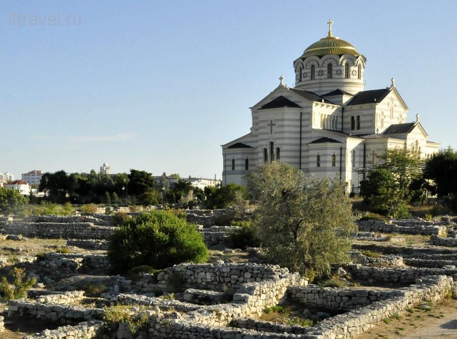 День 9: Севастополь