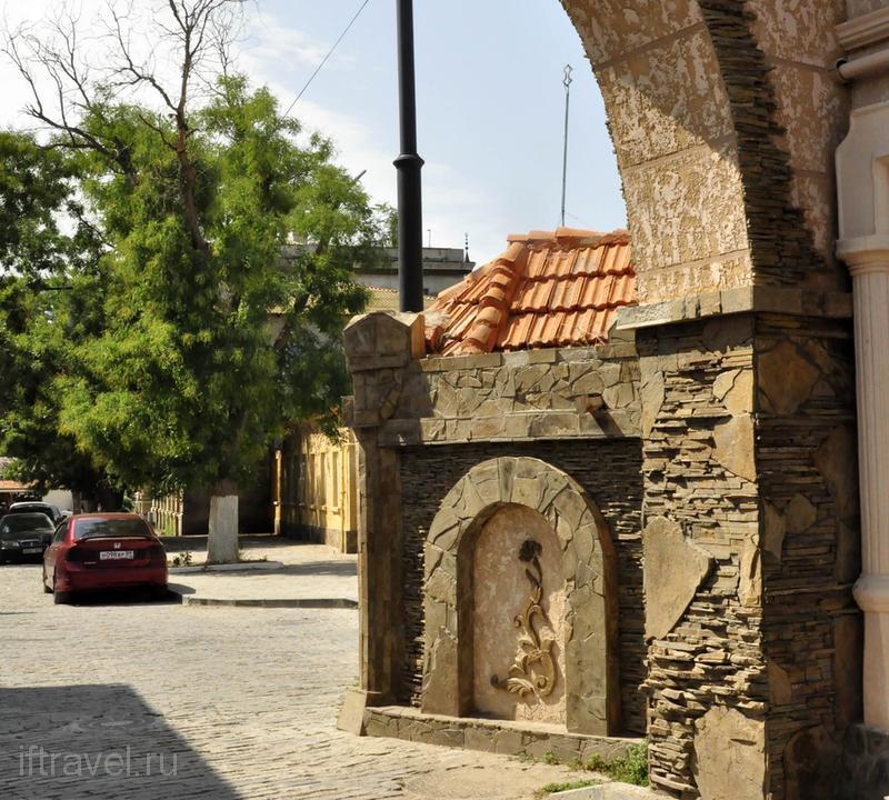 День 10: Евпатория, старый город