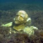 Атлеш - подводный Ленин