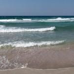 Море в пос. Мирном