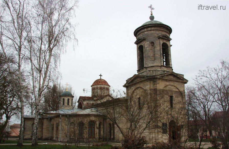 Церковь Иоанна Предтечи, Керчь