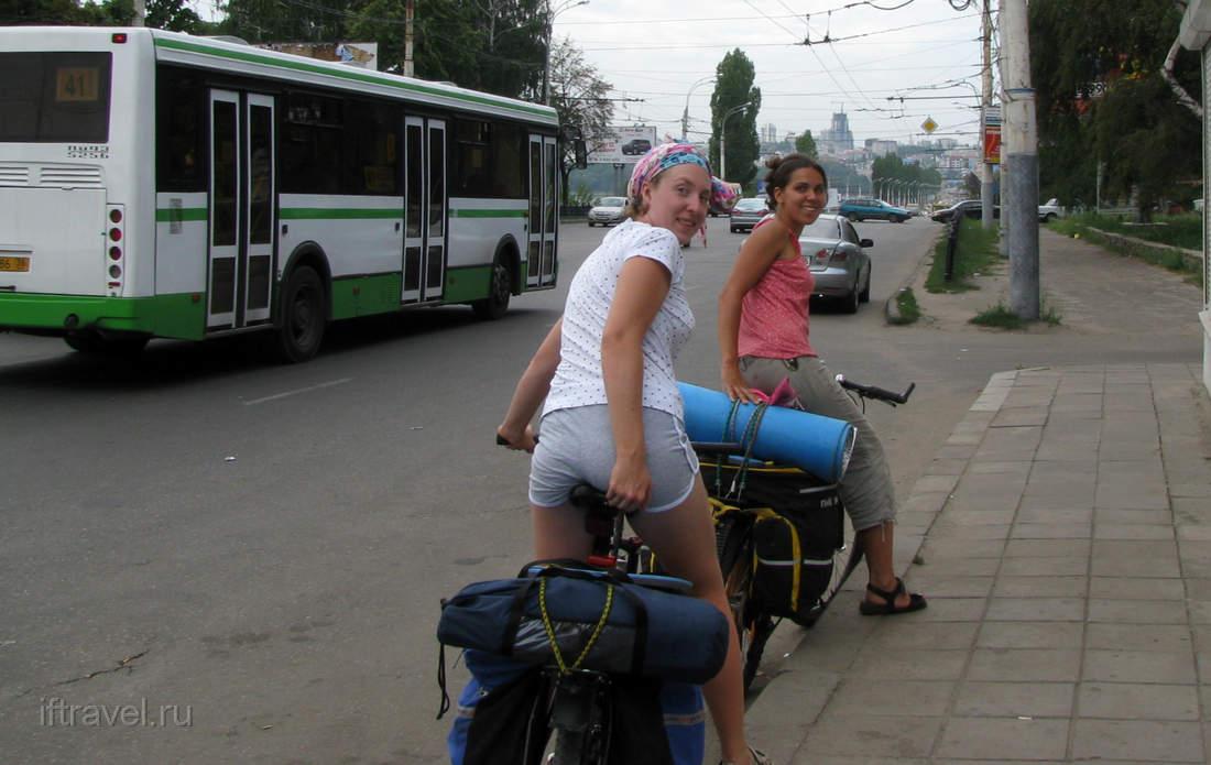 ГАК в Воронеже