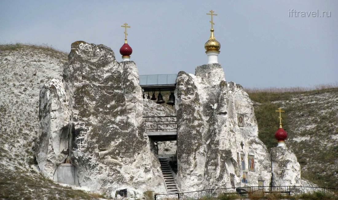 Собор Спаса Нерукотворного образа, Костомарово