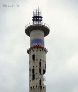 Свердловская телебашня