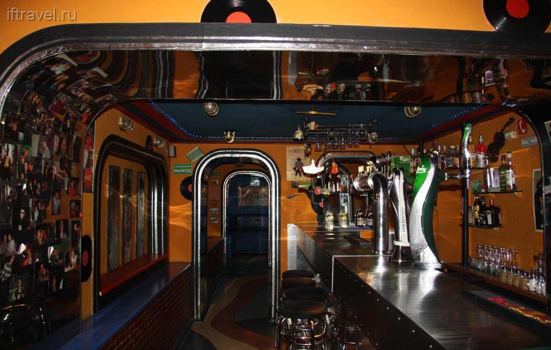 Желтая подводная лодка екатеринбург