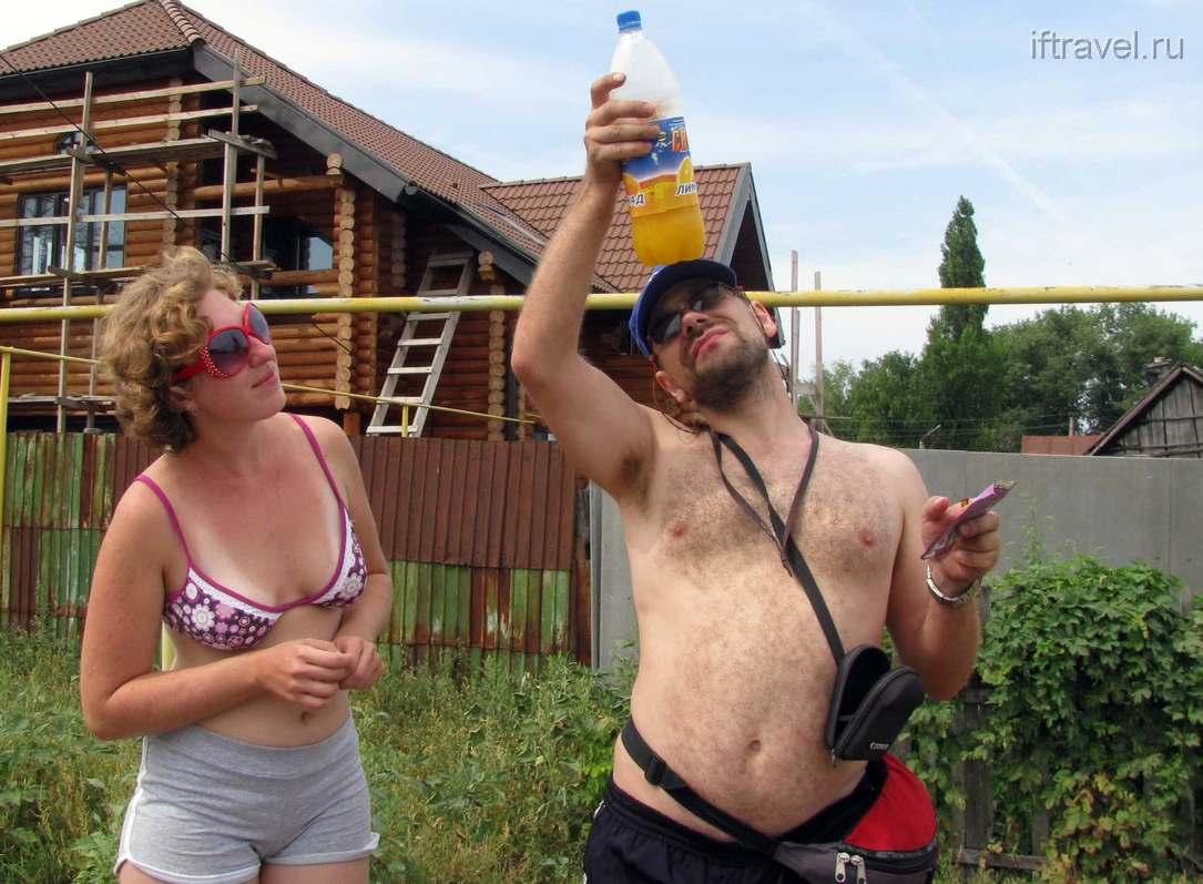 Колыбелка: раритетный сок Zuko