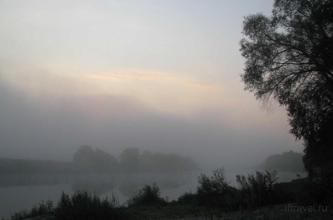 Туманный Дон