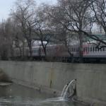 Ростов-на-Дону, недалеко от пригородного вокзала