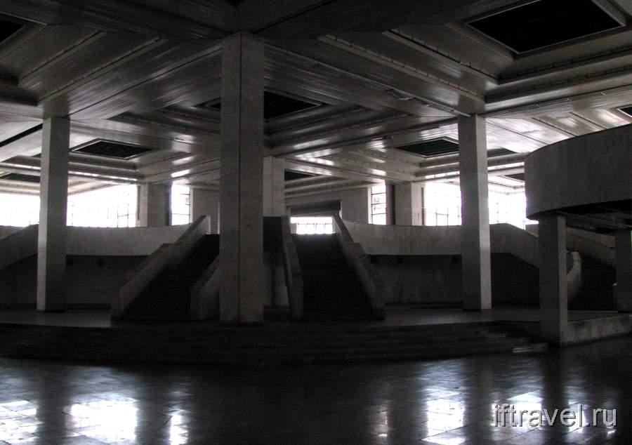 Ереванский автовокзал