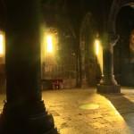 Монастырь Гегард, гавит