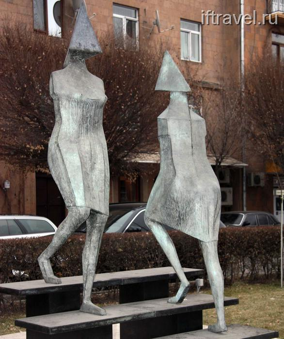 Пирамидоголовые граждане