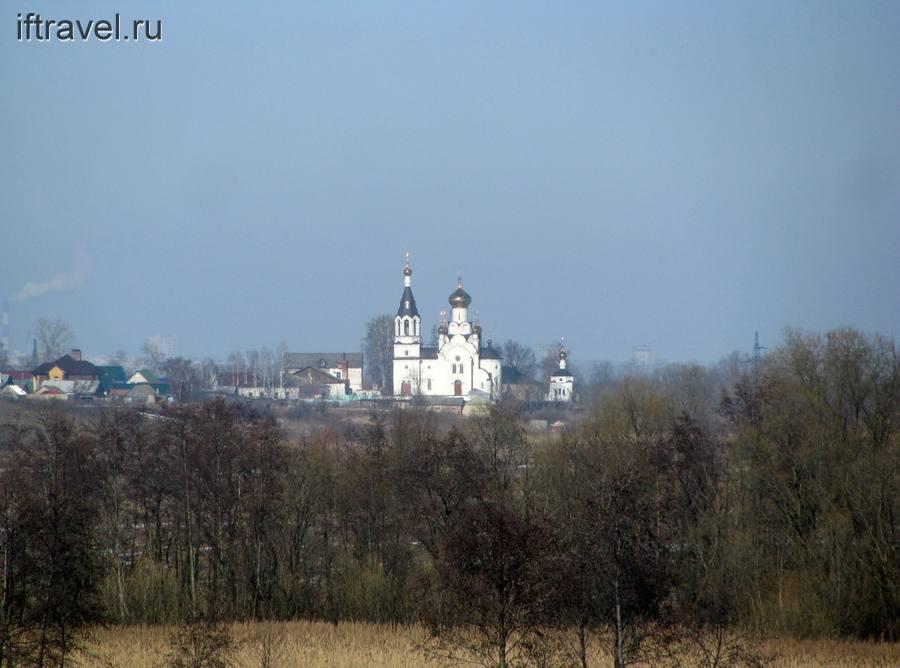 Бокинская церковь