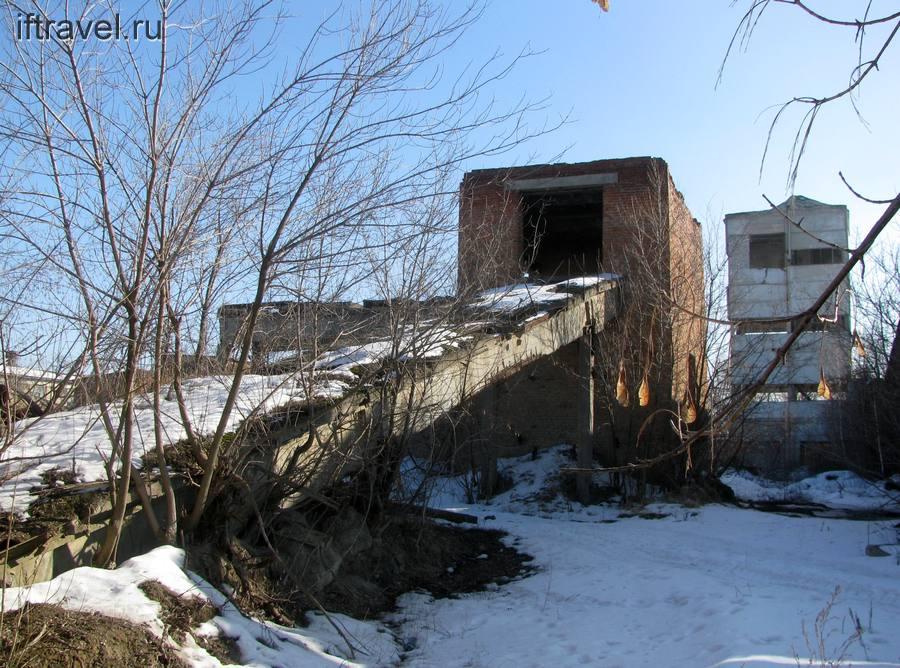 Котовский завод ЖБИ