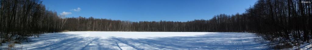 Святовское озеро