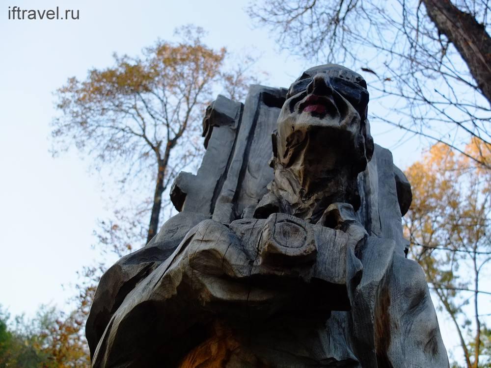 Турист, Симферополь.