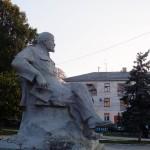 Симферополь. Бульвар Ленина.