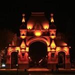 Триумфальная арка, Краснодар