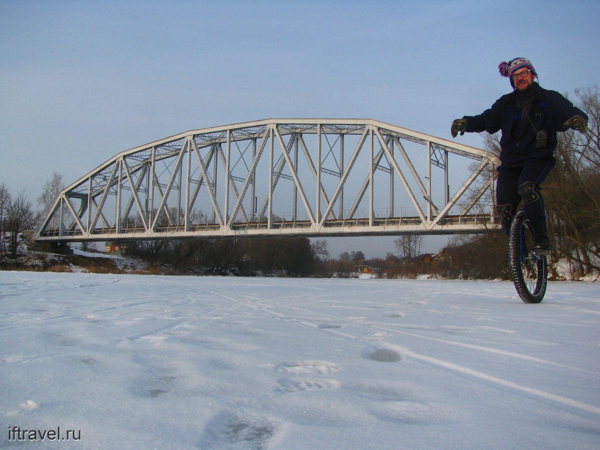 Трегуляевский мост