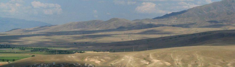 Часть 14, дни 31-33: Айнабулак, Басши, Коктал