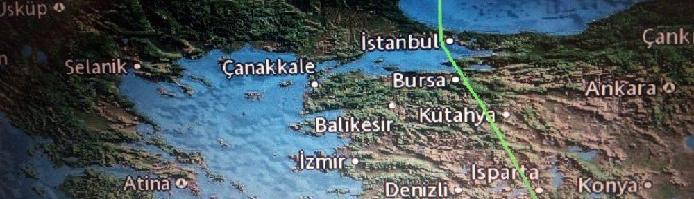 Уни-Турция-2018: путевка за час, самолет, отель