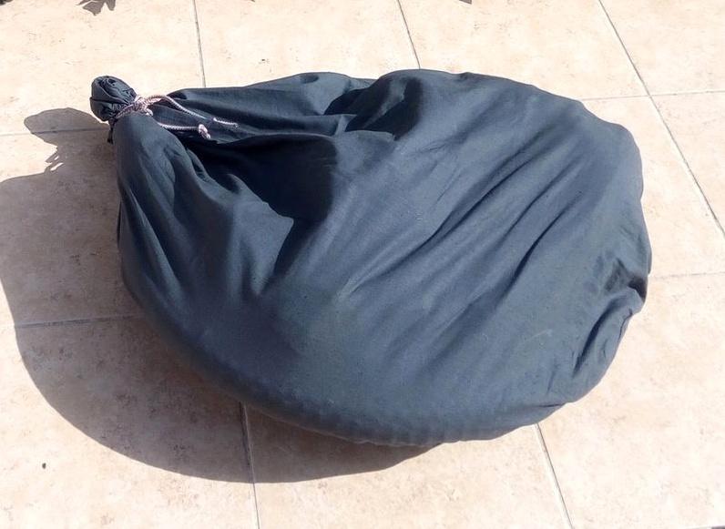 Упакованный уницикл