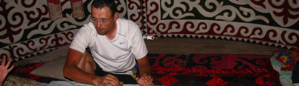 Часть 16, дни 37-38: День казахского гостеприимства и въезд в Алматы